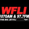 WFLI 1070AM 97.7FM The Big Jet FLI