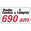 Radio Centro y el Fonógrafo 690 AM