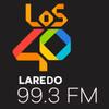 LOS40 Laredo 99.3 FM