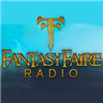Fantasy Faire Radio by Radio Riel