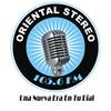 ORIENTAL STEREO 105.6 FM (Santo Tomas)