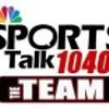 Sports Talk 1040 The Team