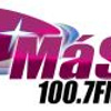 MAS 100.7FM