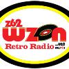 WZON - Z62 Retro Radio
