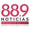 88.9 Noticias Ciudad de México