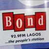 Bond FM 92.9 Lagos