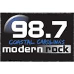 Modern Rock 98.7