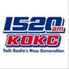 News Talk 1520 KOKC