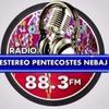 Radio Pentecostes Nebaj