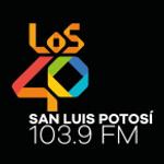 LOS40 San Luis Potosí 103.9 FM