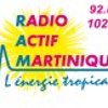 Radio Actif Martinique