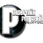 Powermix FM Radio (Studio 2)