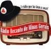 Web radio recanto d Minas Gerais