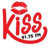 Kiss 91.75 FM