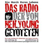 Radio der von Neil Young Getöteten