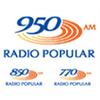 Radio Popular 950am