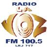 Radio La Voz FM