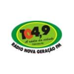 Rádio Nova Geracao FM