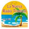 La nueva radio Tropical de Pedernales