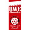 Liveradio des FC Rot-Weiß Erfurt e.V.