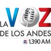 La voz de los Andes (Manizales)