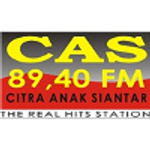 CAS Radio