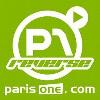 Paris-One Reverse