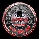 AM1670 - DJCR - Dewberry Jam Community Radio
