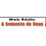 Rádio Web Gospel A Semente de Deus
