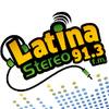 Latina Stereo 91.3FM