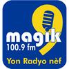 Magik 9 Haiti