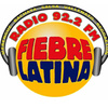 Fiebre Latina Radio 92.2 FM Malaga España