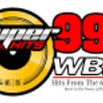 WBET Super Hits 99.3 FM