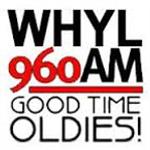 Good Time Oldies 960 WHYL
