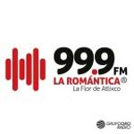 La Romántica 99.9 FM Atlixco