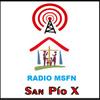 Radio MSFN SPX