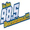 La FM 98.5 Buenísima!