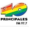 Los 40 Principales (Tampico)