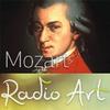 Radio Art - Wolfgang A. Mozart