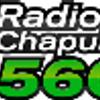 Radio Chapultepec 560AM