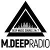 M.Deep Radio