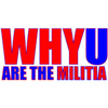 WHYU Are The Militia