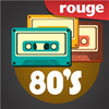 Rouge 80's