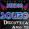 Radio Studio Souto - Discoteca 70s