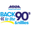 VRT MNM Back to the 90s and nillies