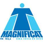 Rádio Magnificat FM