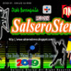 SALSEROS STEREO