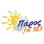 Paros FM 98.5