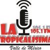La Tropicalisima 105.1 FM