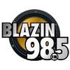 Blazin 98.5FM